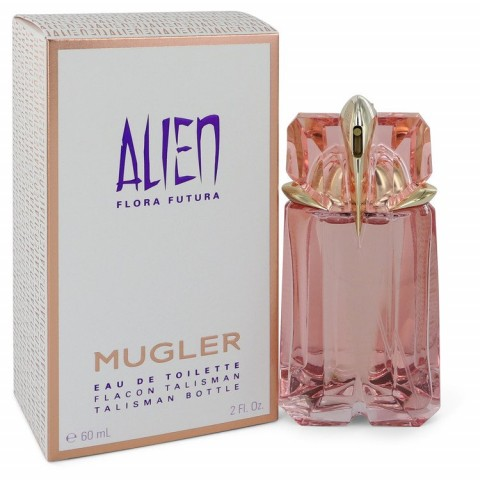 Alien Flora Futura - Thierry Mugler