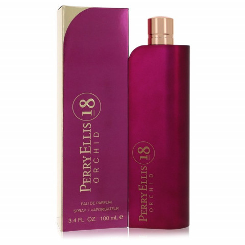 Perry Ellis 18 Orchid - Perry Ellis