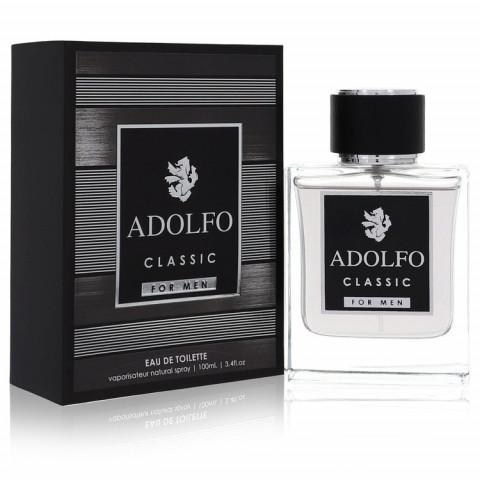 Adolfo Classic - Francis Denney