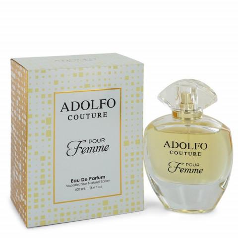 Adolfo Couture Pour Femme - Adolfo