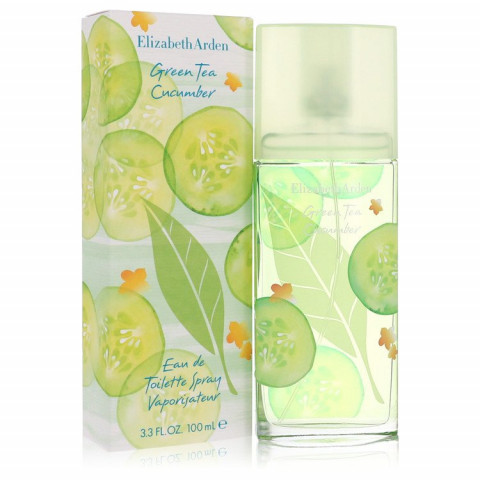 Green Tea Cucumber - Elizabeth Arden