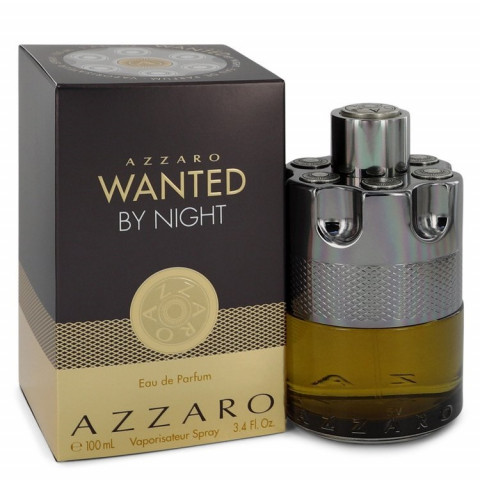 Azzaro Wanted By Night - Loris Azzaro