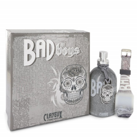 Bad for Boys - Clayeux Parfums