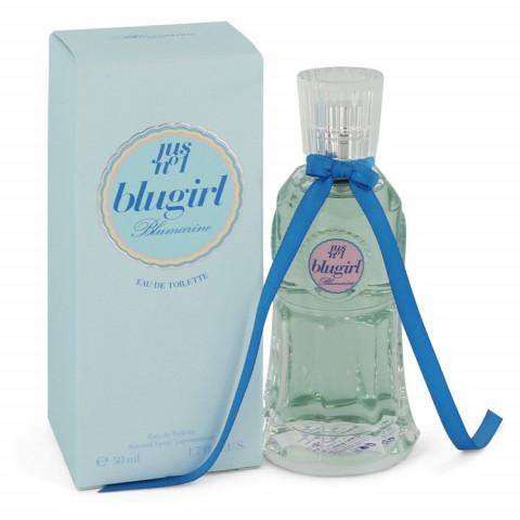 Blumarine Blugirl Jus No. 1 - Blumarine Parfums