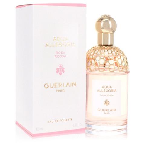 Aqua Allegoria Rosa Rossa - Guerlain