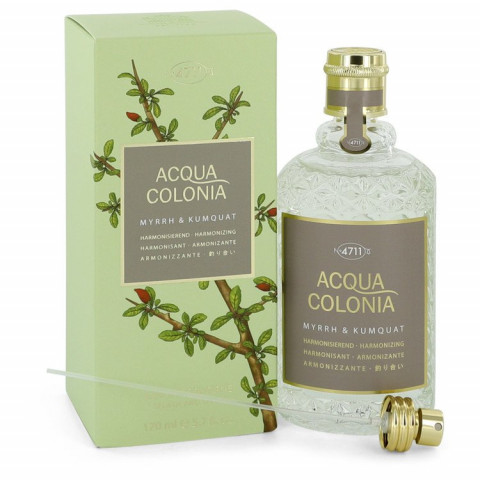 4711 Acqua Colonia Myrrh & Kumquat - Acqua Di Parma