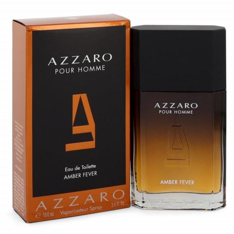 Azzaro Amber Fever - Loris Azzaro