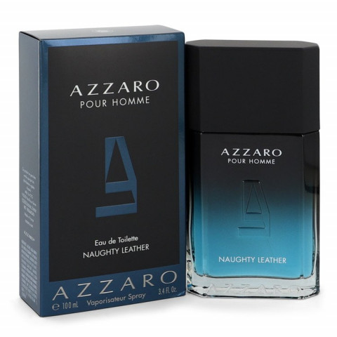 Azzaro Naughty Leather - Loris Azzaro