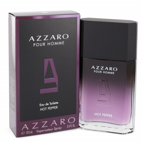 Azzaro Hot Pepper - Loris Azzaro