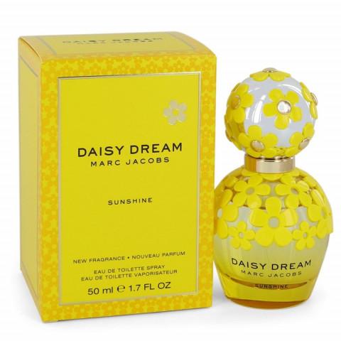 Daisy Dream Sunshine - Marc Jacobs