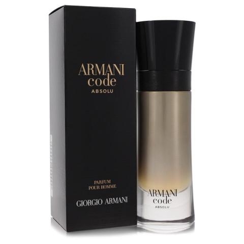 Armani Code Absolu - Giorgio Armani