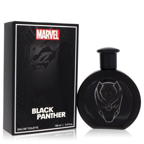 BLACK PANTHER Marvel - Marvel