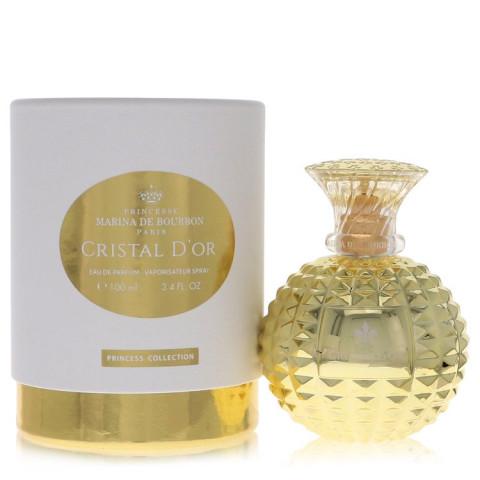 Cristal D'or - Marina De Bourbon