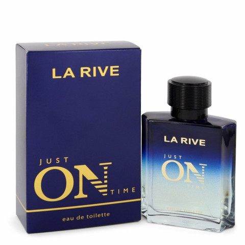 La Rive Just On Time - La Rive