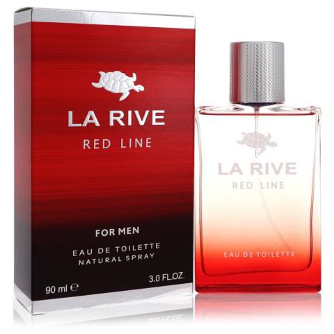 La Rive Red Line - La Rive