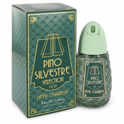 Pino Silvestre Selection Deep Charisma - Pino Silvestre