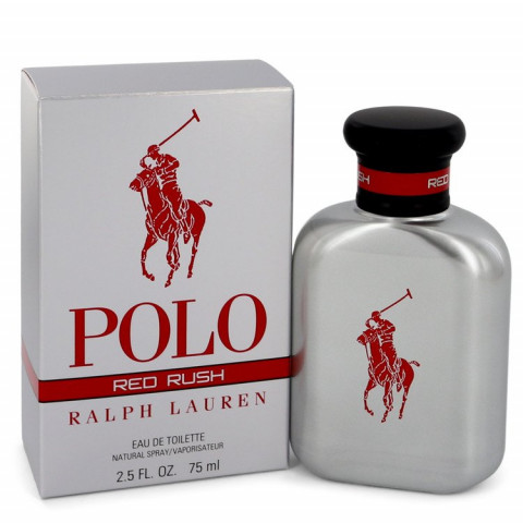 Polo Red Rush - Ralph Lauren