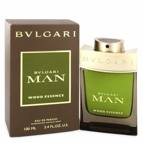 Bvlgari Man Wood Essence - Bvlgari