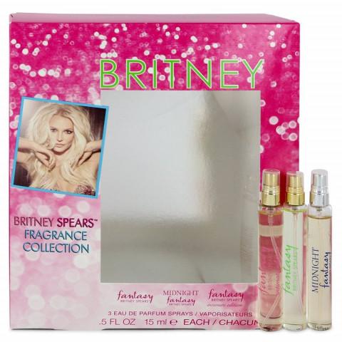 Fantasy - Britney Spears