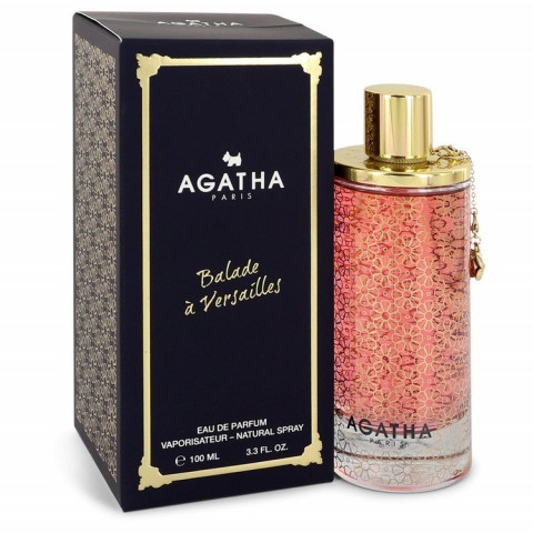 Agatha Balade A Versailles - Agatha Paris