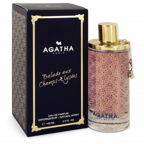 Agatha Balade Aux Champs Elysees - Agatha Paris