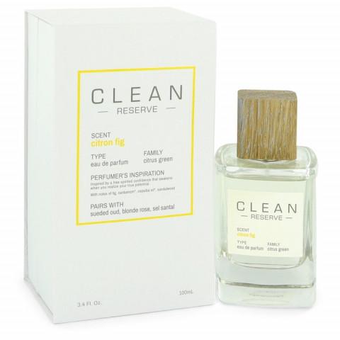 Clean Reserve Citron Fig - Clean