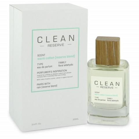 Clean Reserve Warm Cotton - Clean