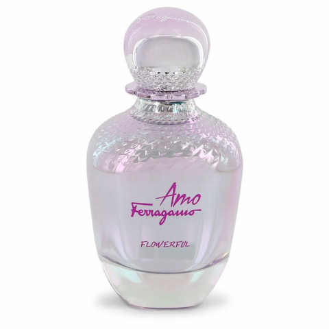 Amo Flowerful - Salvatore Ferragamo