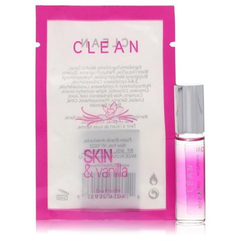 Clean Skin and Vanilla - Clean