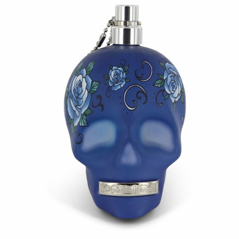 Police To Be Tattoo Art - Police Colognes
