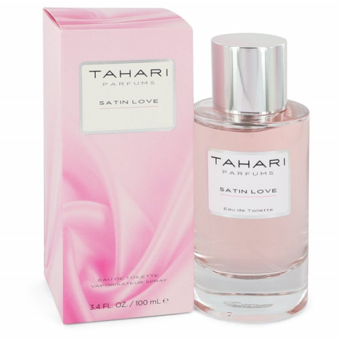 Satin Love - Tahari Parfums