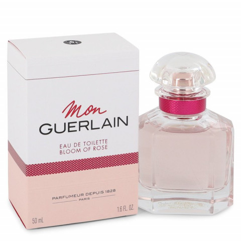 Mon Guerlain Bloom of Rose - Guerlain