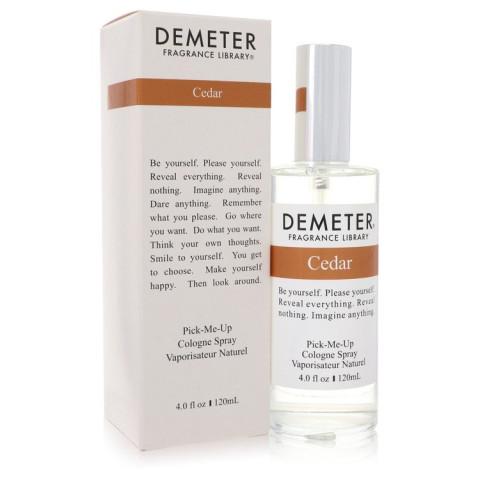 Demeter Cedar - Demeter