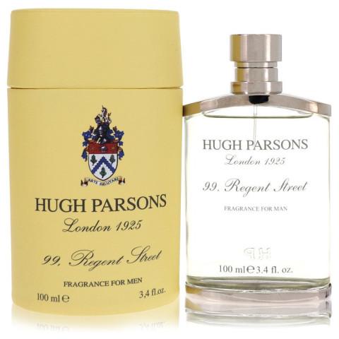 99 Regent Street - Hugh Parsons