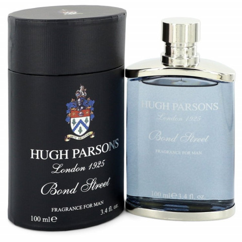 Hugh Parsons Bond Street - Hugh Parsons