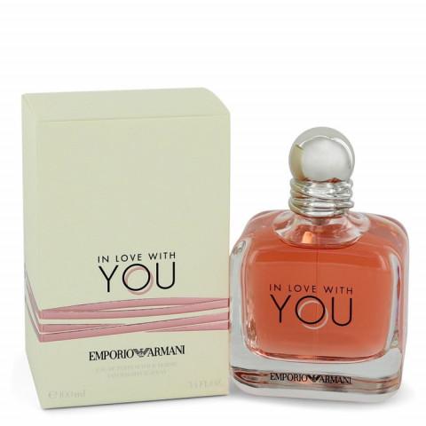 In Love With You - Giorgio Armani