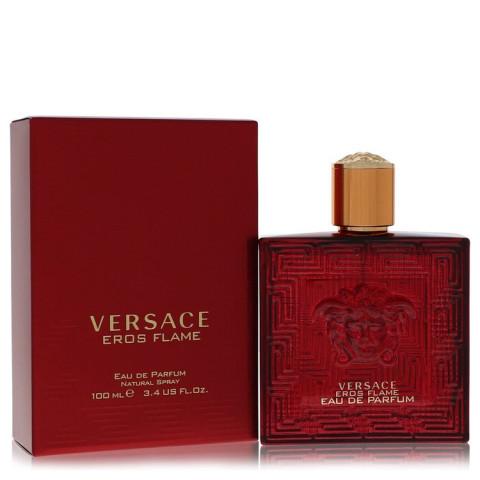 Versace Eros Flame - Versace
