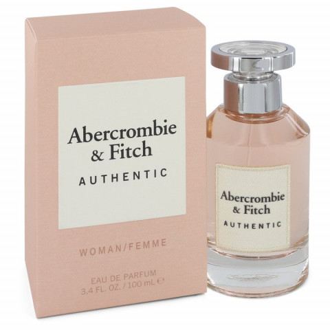 Abercrombie & Fitch Authentic - Abercrombie & Fitch