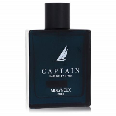 Captain - Molyneux
