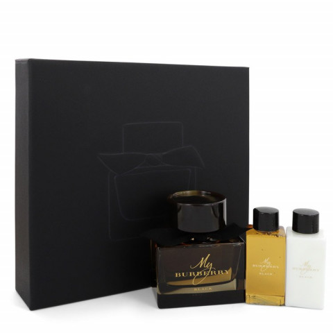 My Burberry Black - Burberry