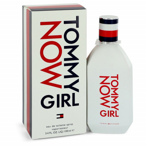 Tommy Girl Now - Tommy Hilfiger