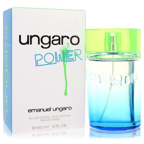 Ungaro Power - Ungaro