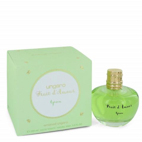 Ungaro Fruit D'amour Green - Ungaro