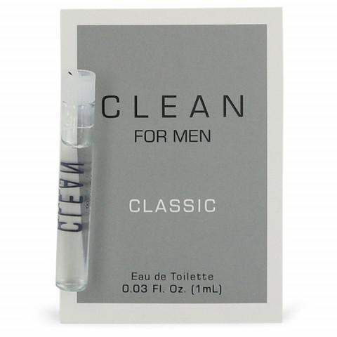 Clean Men - Clean