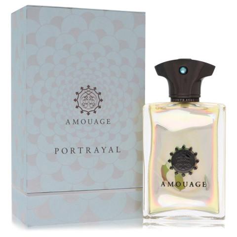 Amouage Portrayal - Amouage