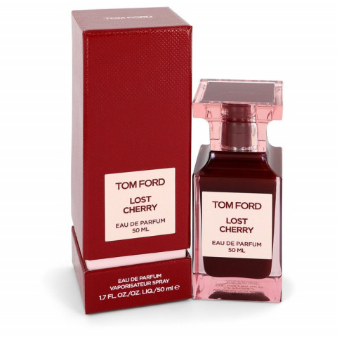 Tom Ford Lost Cherry - Tom Ford