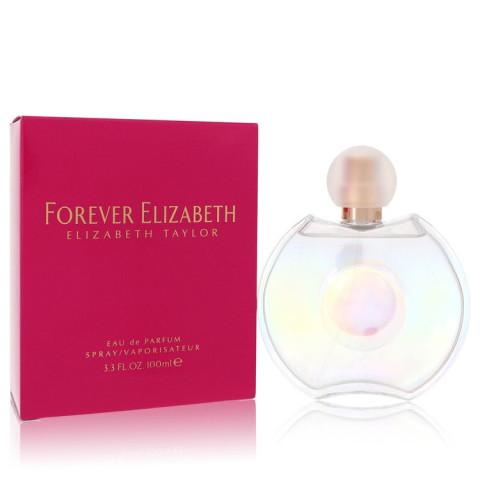 Forever Elizabeth - Elizabeth Taylor