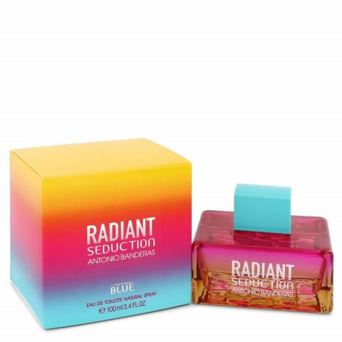 Radiant Seduction Blue - Antonio Banderas