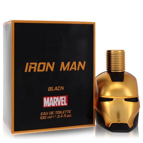 Iron Man Black - Marvel