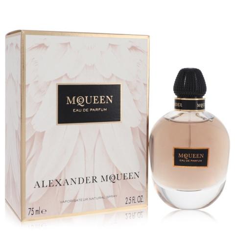 McQueen - Alexander McQueen